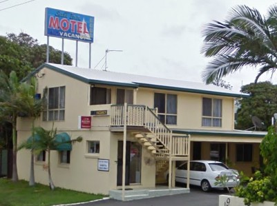 Sail Inn Motel - Accommodation Mt Buller