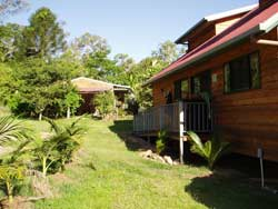 Byfield Creek Lodge - Accommodation Mt Buller