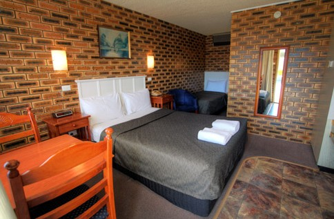 Apple and Grape Motel - Accommodation Mt Buller