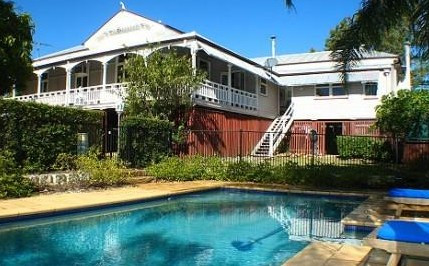 Wiss House Bed and Breakfast - Accommodation Mt Buller