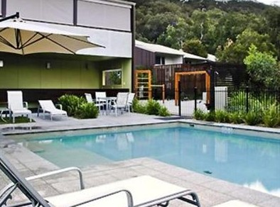 Allure Stradbroke Resort - Accommodation Mt Buller