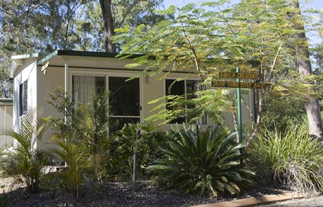 Barambah Bush Caravan Park - Accommodation Mt Buller
