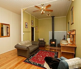 Bunyip Springs Farmstay - Accommodation Mt Buller