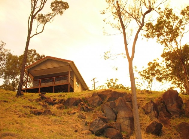 ecoRidge Hideaway - Accommodation Mt Buller