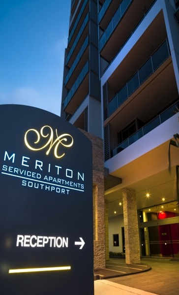 Meriton Serviced Apartments Southport - Accommodation Mt Buller
