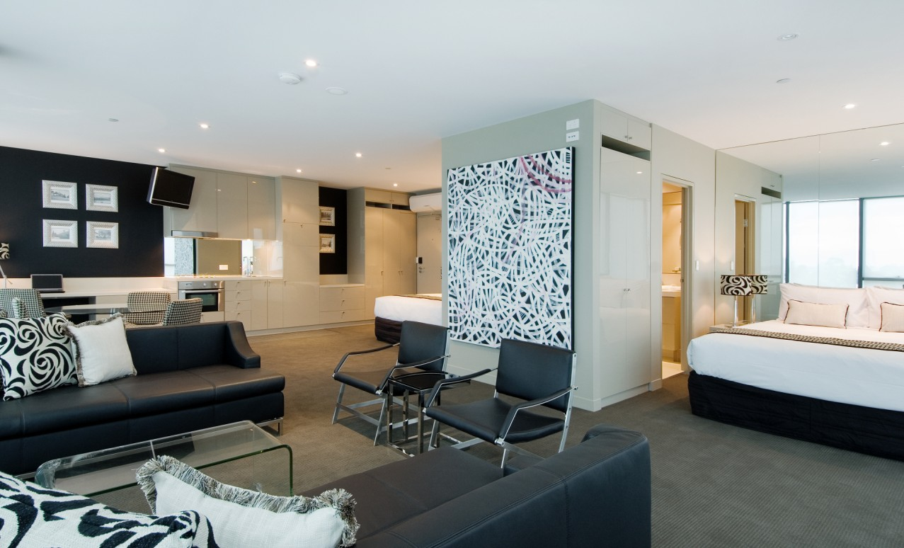 Rydges Residences - Accommodation Mt Buller
