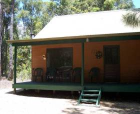 Loose Goose Chalets - Accommodation Mt Buller