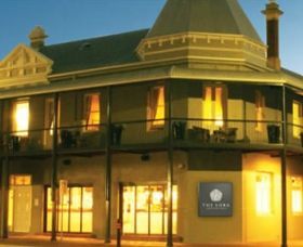 The York Heritage Hotel and Terraces - Accommodation Mt Buller
