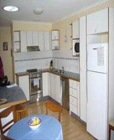 Garden Apartments Unit 11 - Accommodation Mt Buller