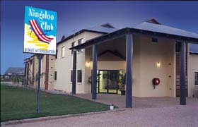 Ningaloo Club - Accommodation Mt Buller