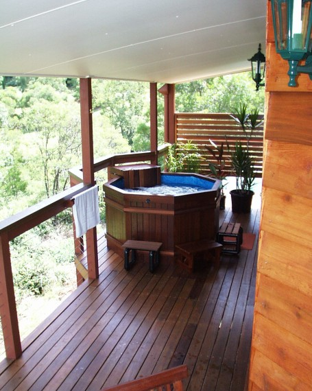 Ravensbourne Escape Holiday Cottages - Accommodation Mt Buller