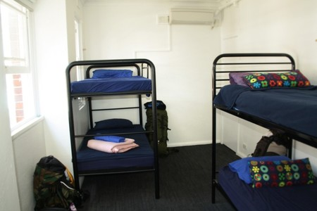 Zing Backpackers Hostel - Accommodation Mt Buller