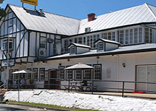 Canungra Hotel - Accommodation Mt Buller