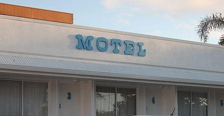 Broad Shore Motel - Accommodation Mt Buller