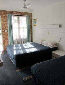 Surf Street Motel - Accommodation Mt Buller