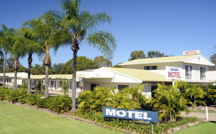 Annalee Motel Beaudesert - Accommodation Mt Buller