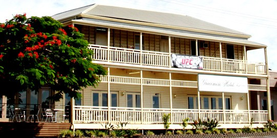 Gracemere Hotel - Accommodation Mt Buller