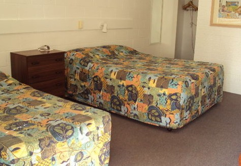 Beaudesert Motel - Accommodation Mt Buller