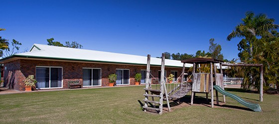 Charters Towers Heritage Lodge - Accommodation Mt Buller