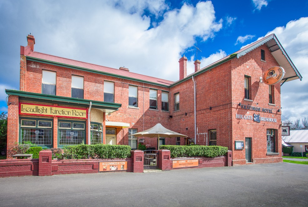 Holgate Brewhouse - Accommodation Mt Buller