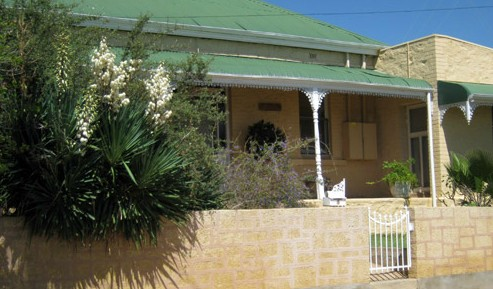 Amalie Cottage Waikerie - Accommodation Mt Buller
