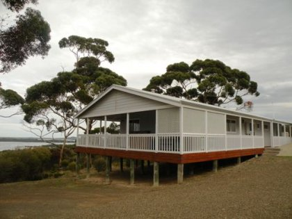 Oyster Bay Retreat - Accommodation Mt Buller