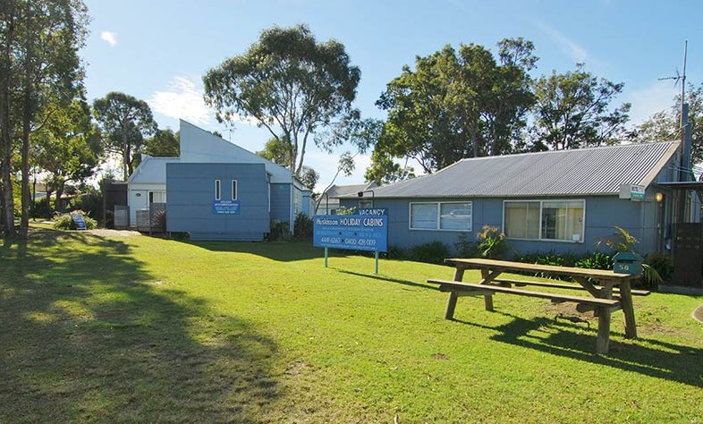 Huskisson Holiday Cabins - Accommodation Mt Buller