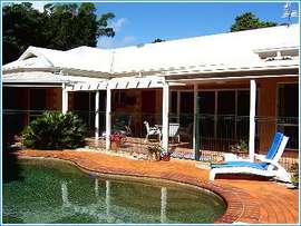 Tropical Escape Bed  Breakfast - Accommodation Mt Buller