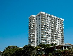 Burleigh Beach Tower - Accommodation Mt Buller