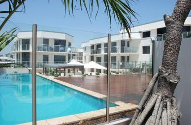 Bayview Beachfront Apartments - Accommodation Mt Buller