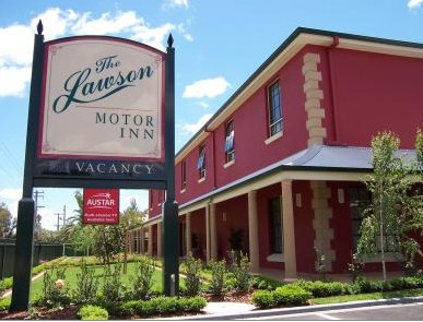 The Lawson Motor Inn - Accommodation Mt Buller