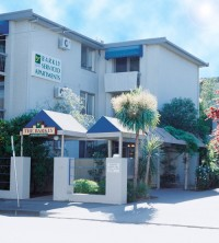 Barkly Apartments - Accommodation Mt Buller