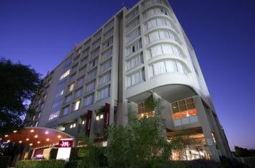 Mercure Hotel Parramatta - Accommodation Mt Buller