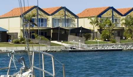 Port Lincoln Waterfront Apartments