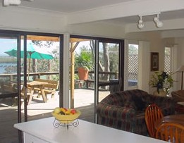 Lakeview Cottage - Accommodation Mt Buller