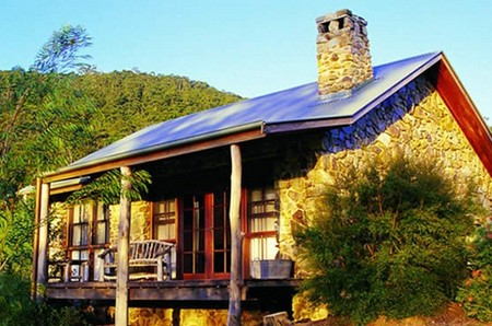 Friday Creek Retreat - Accommodation Mt Buller