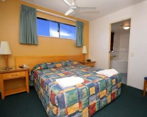 Caribbean Resort - Accommodation Mt Buller