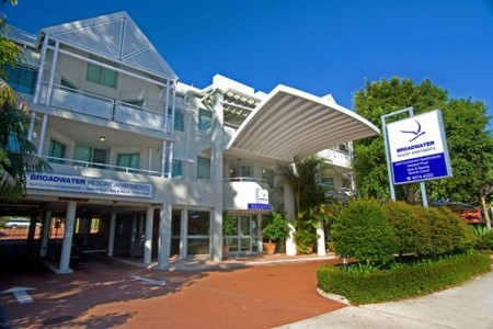 Broadwater Resort Apartments - Accommodation Mt Buller