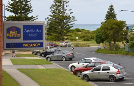 Best Western Apollo Bay Motel  Apartments