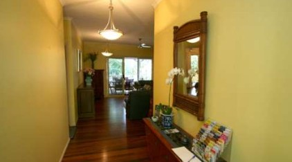 Noosa Country House Bed And Breakfast - Accommodation Mt Buller