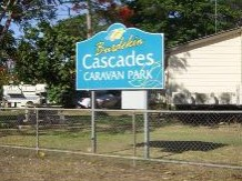 Burdekin Cascades Caravan Park - Accommodation Mt Buller