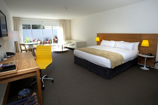 Quest Brighton - Accommodation Mt Buller