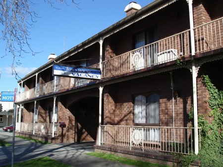 Albury Townhouse - Accommodation Mt Buller