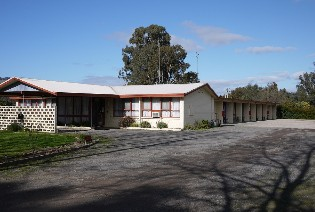 The Castle Creek Motel - Accommodation Mt Buller