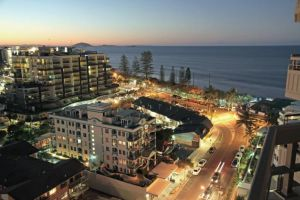 Aegean Apartments Mooloolaba - Accommodation Mt Buller