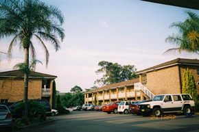 Gardenia Motor Inn - Accommodation Mt Buller