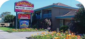 Strzelecki Motor Lodge - Accommodation Mt Buller