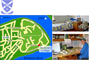 Duchesne College - Accommodation Mt Buller