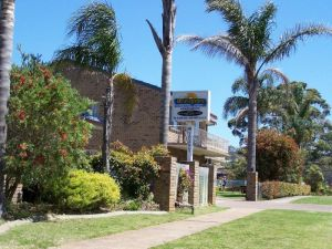 Beachfront Units Merimbula - Accommodation Mt Buller