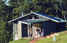 Jenolan Cabins - Accommodation Mt Buller